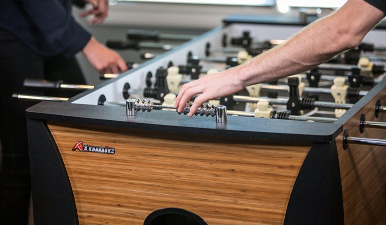 The Best Foosball Table Reviews For 2017