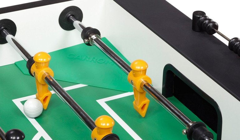 Useful Foosball Tips & Tactics To Play Like A Pro