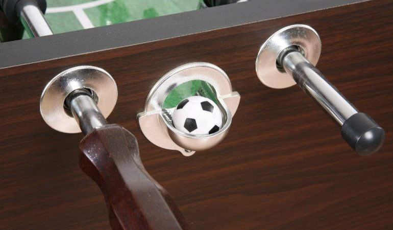 The Basic Rules of Foosball Explained