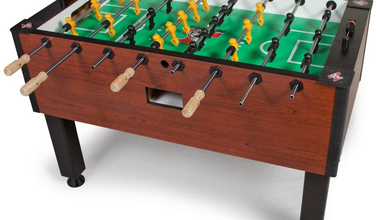 What is Foosball?