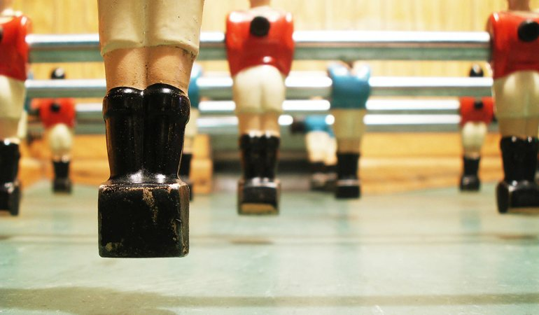 How to Run a Local Foosball Tournament Successfully