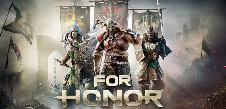 Análisis For Honor: la guía para saber más