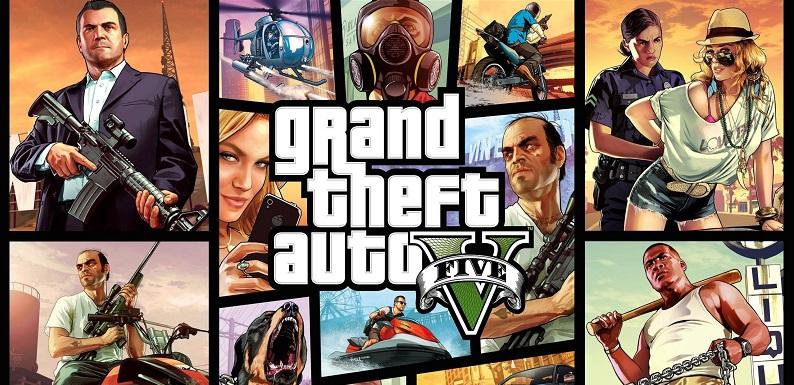 Los mejores trucos de GTA V para PS4 y Xbox One