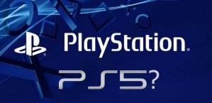 Lanzamiento de la PS5