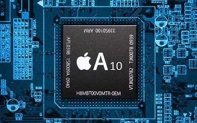 Procesador Apple A10