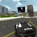 Police Stunt Cars