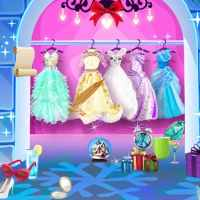 Frozen Princess Hidden Objects