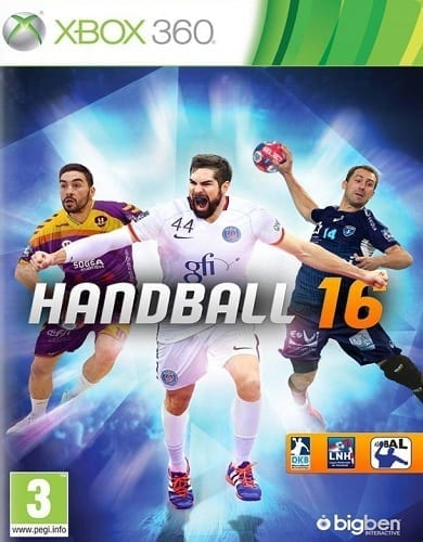 Handball 16 Torrent