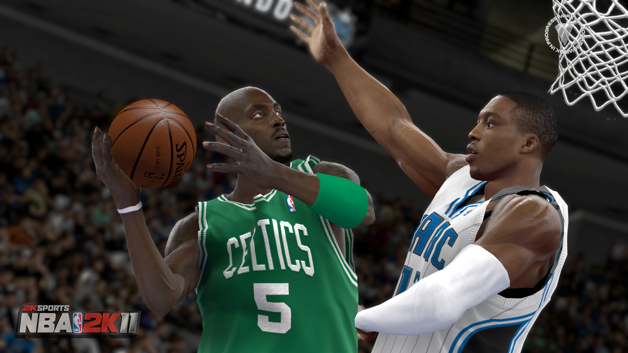 E3 2010 NBA 2K11 Fact Sheet