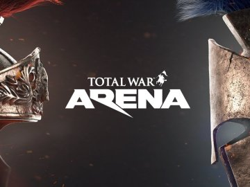 total war arena logo - Total War: ARENA startet die Open Beta am 22. Februar