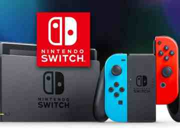 Nintendo Switch - Nintendo Switch nimmt die 10-Millionen-Hürde