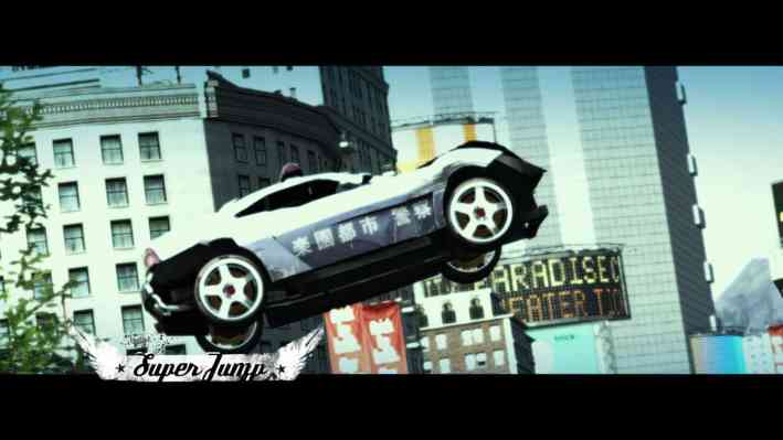 Burnout Paradise Remastered 20180316170413 - [Review] Burnout Paradise Remastered