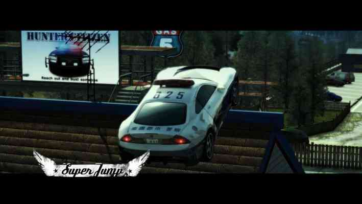 Burnout Paradise Remastered 20180316225148 - [Review] Burnout Paradise Remastered
