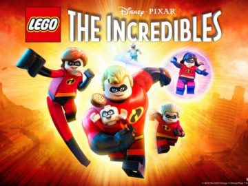 lego die unglaublichen 640x360 - LEGO Die Unglaublichen - erster Gameplay-Trailer stellt die Familie Parr und ihre Kräfte ins Rampenlicht