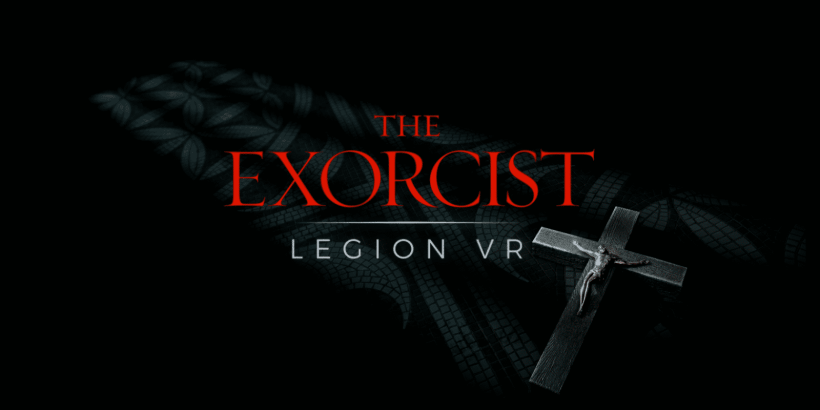 The Exorcist Legion VR