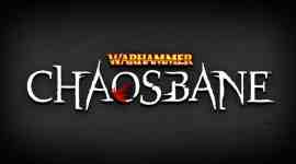 Warhammer Chaosbane Logo
