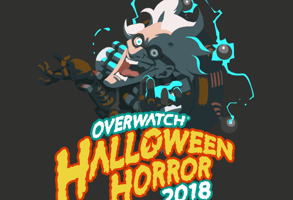 Overwatch Halloween Horror Event