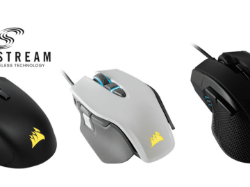 Corsair Slipstream Wireless