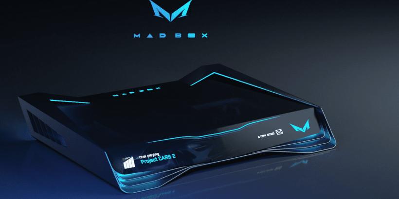 Mad Box Concept 4