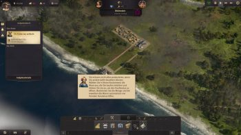 Anno 1800 Tutorial on the fly
