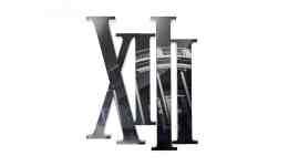 XIII Remake Logo