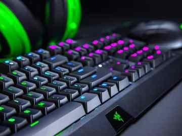 Razer Maus Tastatur Headset