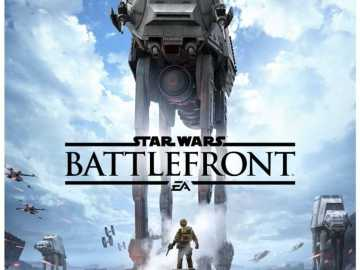 Star Wars Battlefront Keyart