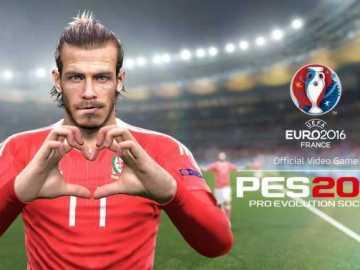 EURO2016 PES2016 Wales Bale 1 e1461241510870