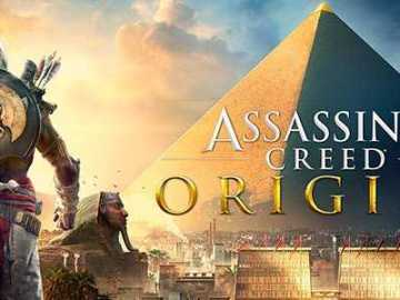 Assassins Creed Origin