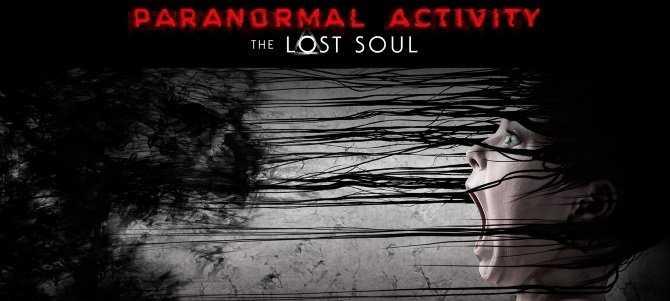 Paranormal Activity: Die verlorene Seele
