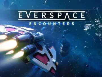 EVERSPACE Encounters Keyvisual
