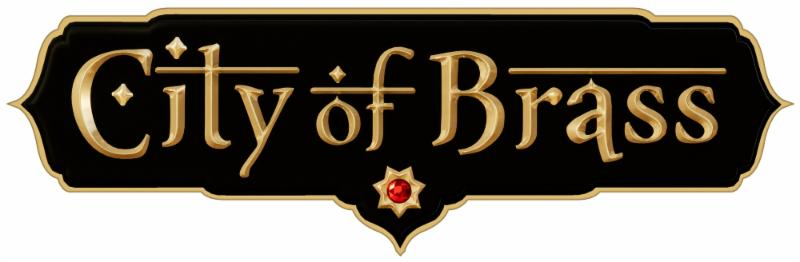 City of Brass Logo