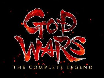 God Wars Complete Legend