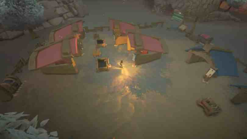 Yonder The Cloud Catcher Chronicles Test