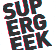 Supergeek Logo