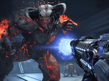 Doom Eternal Gegner
