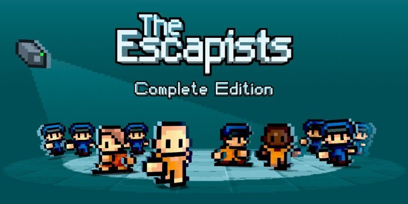 The Escapists Complete Edition