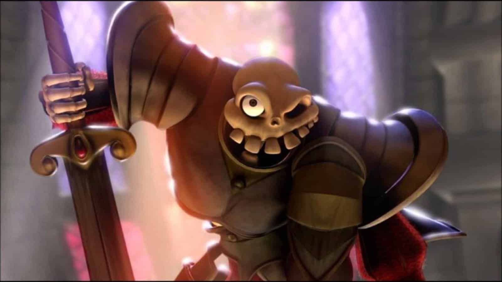 MediEvil Remake