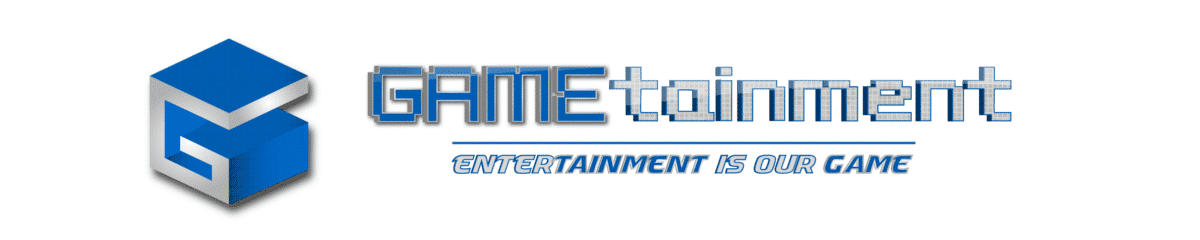 GAMEtainment – Entertainment Is Our Game