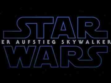 Star Wars Der Aufstieg Skywalkers
