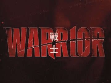 Warrior Serie Logo