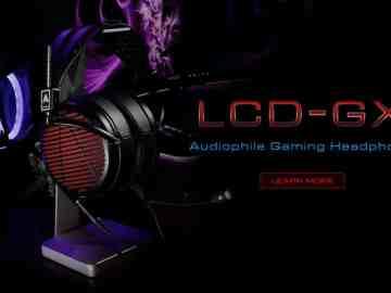 Audeze LCD-GX