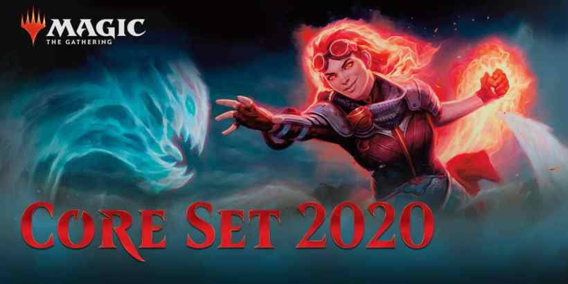 Magic Core 2020