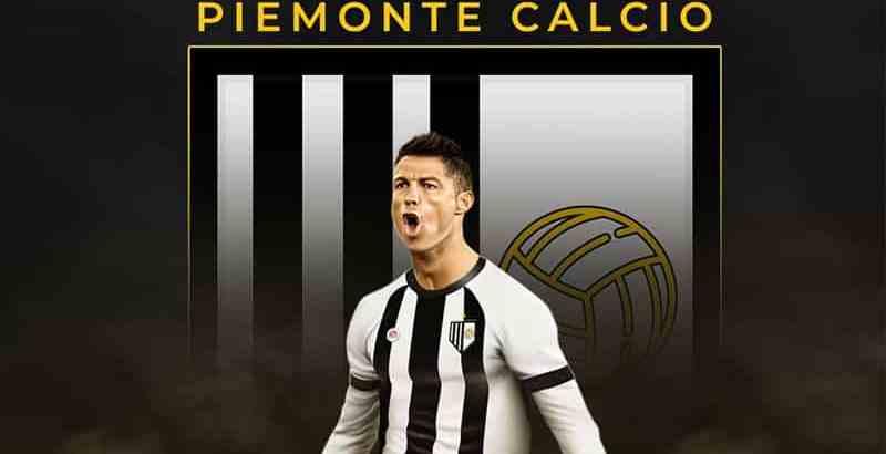 FIFA 20 Juventus Turin