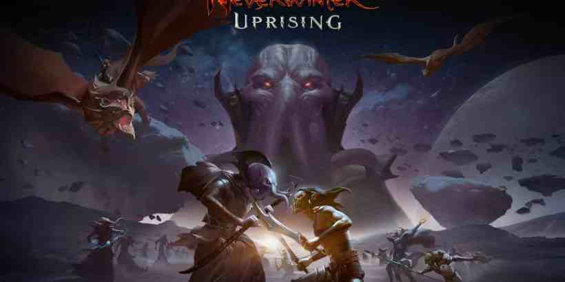 Neverwinter Uprising