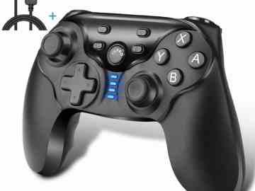 iAmer Nintendo Switch Controller