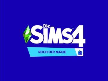 Die Sims 4: Reich der Magie