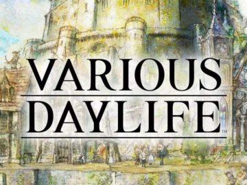 Various Daylife