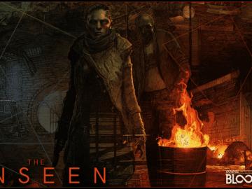 GAMEtainment_Vampire_the_Masquerade_bloodlines_2_Unseen_titel
