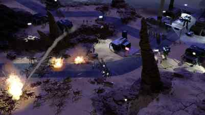 Starship Troopers RTS